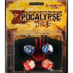Zpocalypse - Deluxe Dice Set