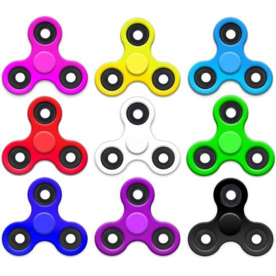 Spinner - Green