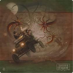Arkham Horror 3de Editie Playmat