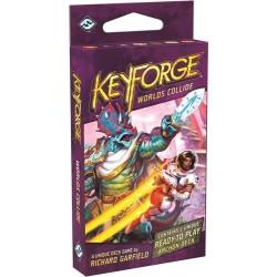 Keyforge Worlds Collide Archon Deck